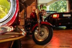 Mustang + moto013
