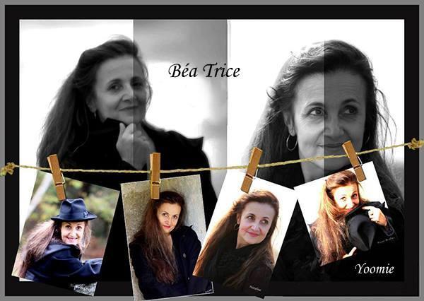 Yoomie Béatrice - Photographe à Niort (79)
